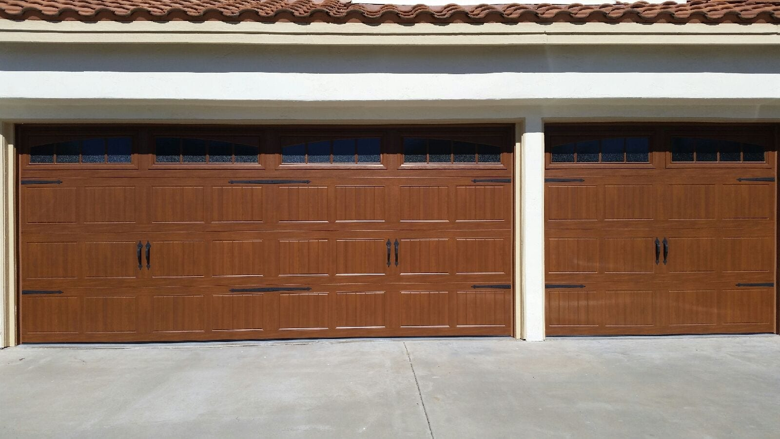 About - Overhead Door of So Cal - 858-547-3600