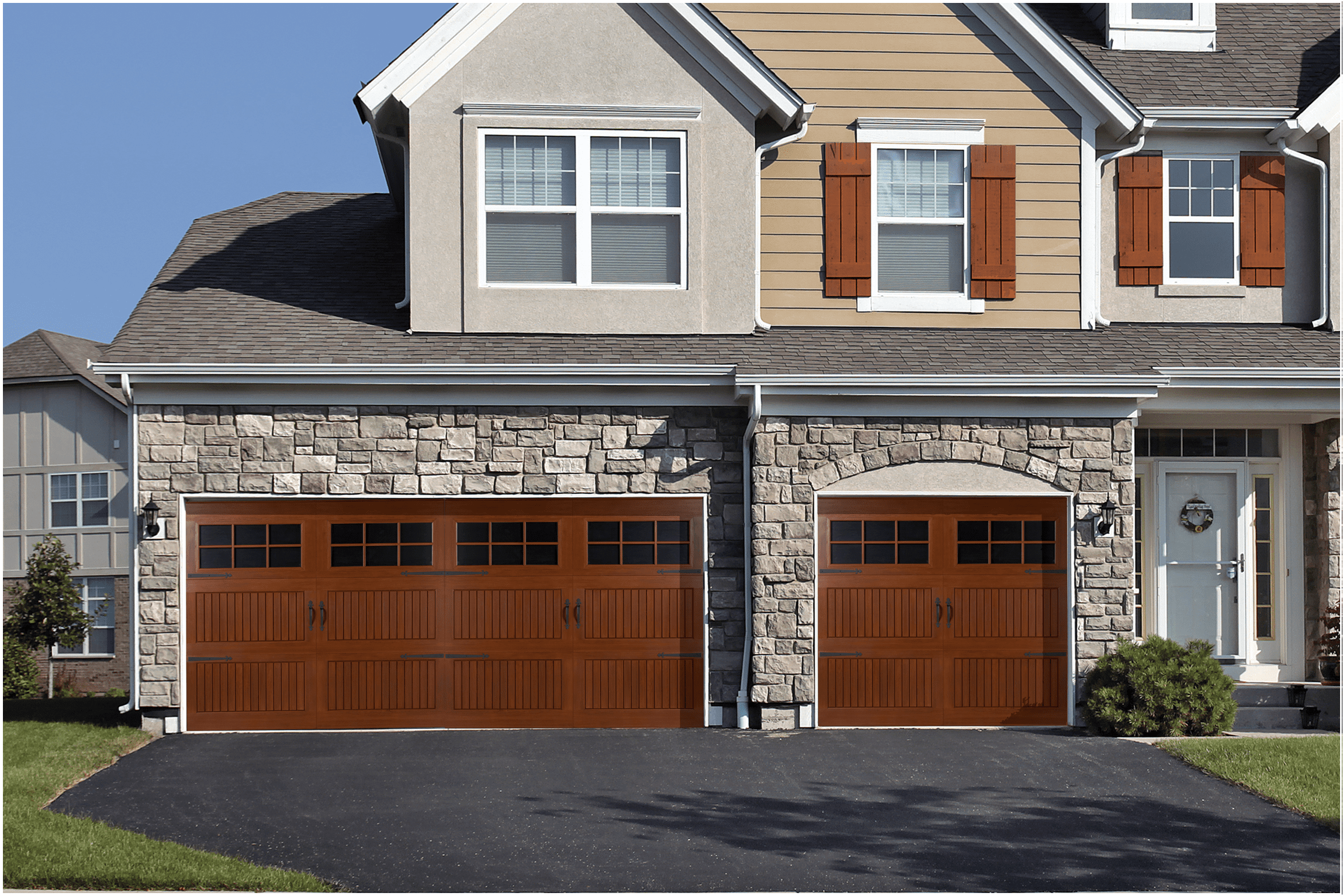 Impression Collection Gallery Overhead Door So Cal