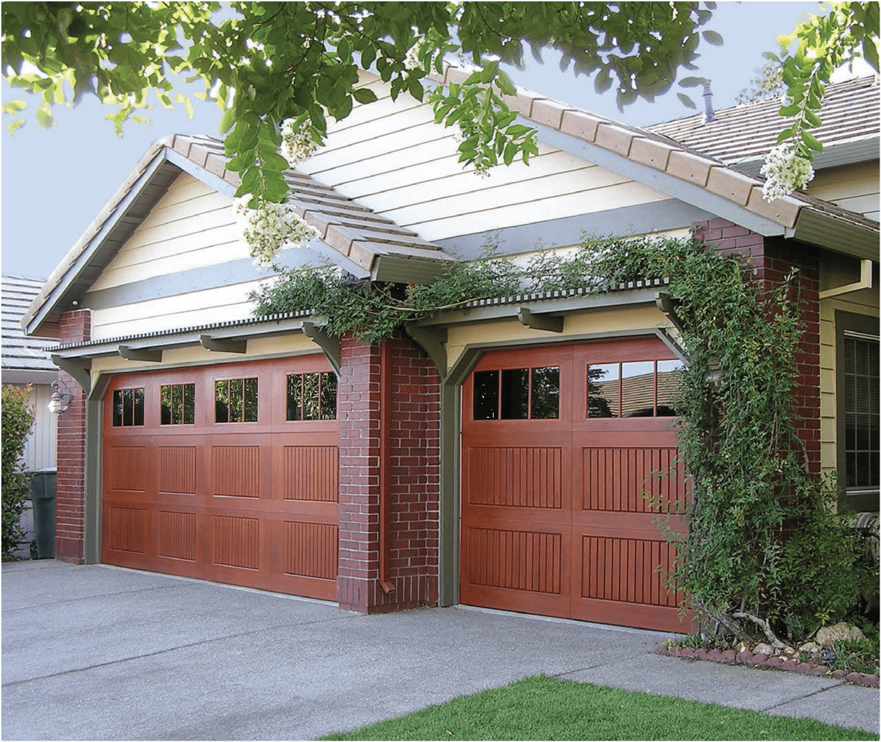 Doors To Garage: Impression Collection Gallery