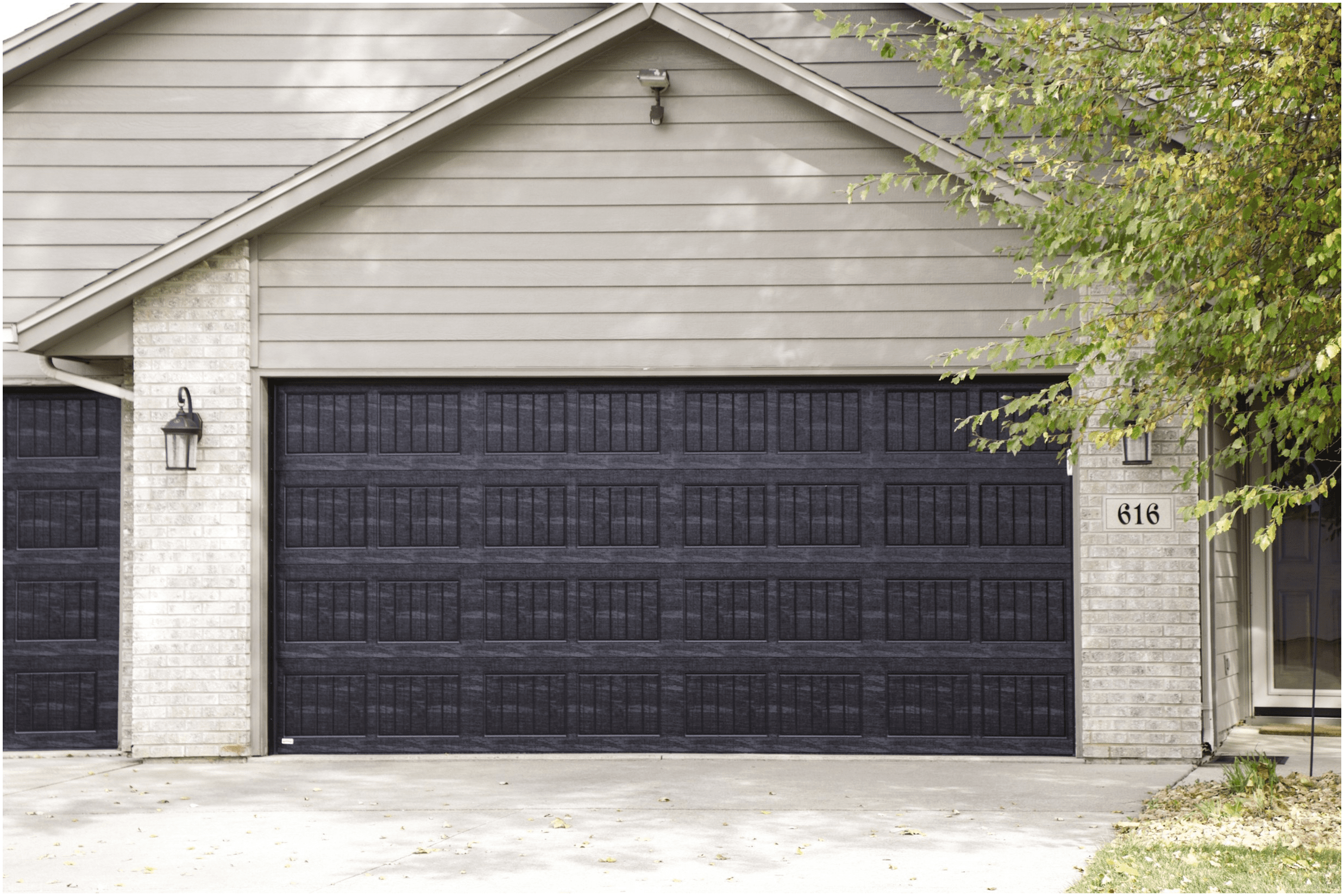 Overhead Door Thermacore 174 Premium