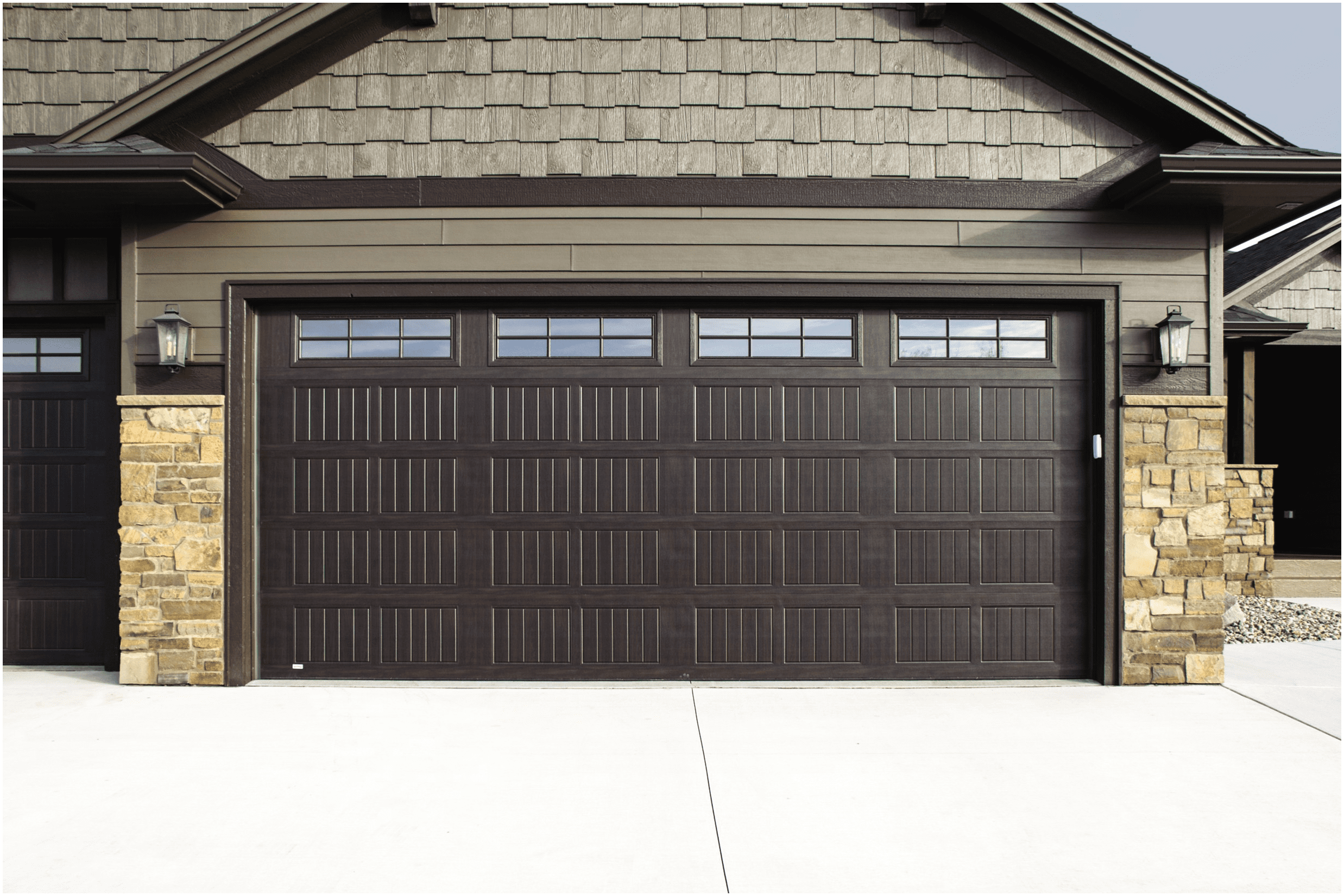 Thermacore Steel Doors Gallery Overhead Door Of So Cal