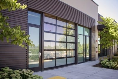 Commercial Garage Doors– Overhead Door Company of Southern California, San Diego