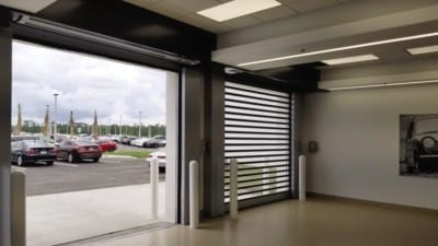 High-Speed Doors - Overhead Door of So. Calif, San Diego