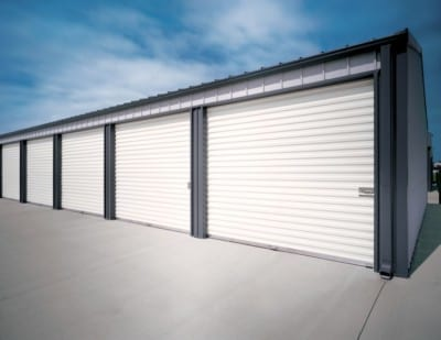Rolling Sheet Doors - Overhead Door of So. Calif, San Diego