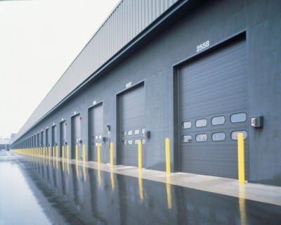 Commercial Sectional Doors - Overhead Door of So. Calif, San Diego