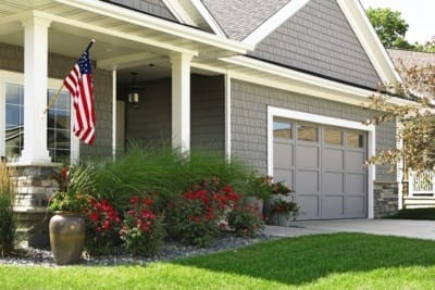 Carriage House Garage Doors – Overhead Door Company of Southern California, San Diego