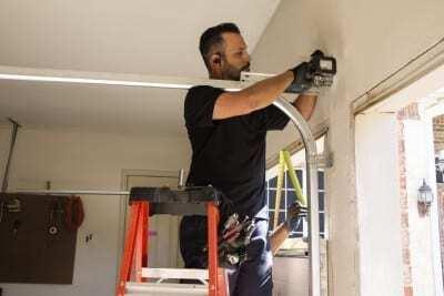 Garage Door Maintenance, Tune-up - Overhead Door So Cal. San Diego