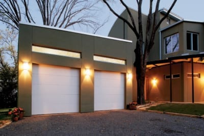 Thermacore Insulated Garage Doors– Overhead Door Company of Southern California, San Diego