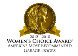 Women's Choice Award - Overhead Door of Southern California San Diego